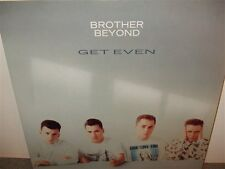 Brother Beyond . Get Even . LP