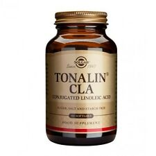 Solgar Tonalin CLA Softgels 60