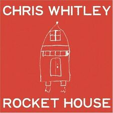 Rocket House - Chris Whitley (2014, CD NEUF)