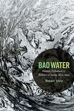 Asia-Pacific Culture, Politics, and Society: Bad Water : Nature, Pollution,...