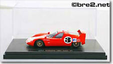 1:43rd scale EBBRO die-cast signed Hino Samurai model sold by Peter Brock BRE