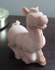 RARE Pre Production Prototype Resin Cartoon Donkey Figurine