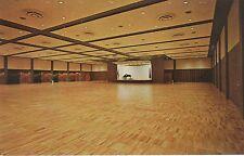 LAM (Q) Moscow, ID - University of Idaho Ballroom - Student Union Bldg.-Interior