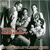 Soul In Harmony - Vocal Groups 1965-1977 (CDKEND 409)