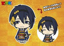 Touken Ranbu Mikazuki Munechika Picktam Phone Strap Anime Manga NEW