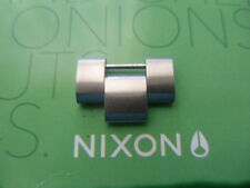 Nixon The Spur Silver  EXTRA WATCH LINK