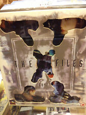 FOX INTERACTIVE THE X FILES GAME