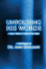 Unfolding His Words: A Daily Guide to Life in the Spirit