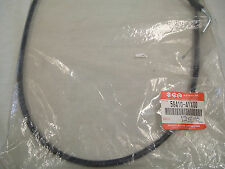 Suzuki 58410-41X00 Starter Choke Cable OEM NOS ( In hand ships today Free )