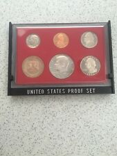 1982 UNITED STATES PROOF SET IN ORIGINAL OUTER CASING SAN FRANCISCO MINT
