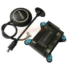 APM2.8 Flight Controller &Crius NEO-7M GPS Module w/ Bracket for Multicopter