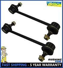 2 Pc Suspension Front Stabilizer Bar Link K80685 Mazda Protege 1.6L 1.8L 99-00