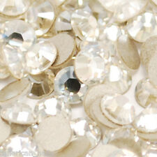 20 STRASS Cristal SWAROVSKI Crystal Moonlight 2,1 mm Nail Art bijoux deco ongle