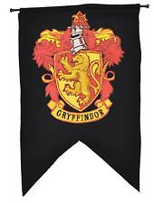 "HARRY POTTER GRYFFINDOR WALL BANNER FLAG 20"" X 30"" PARTY PROP DECORATIONS RU3997"