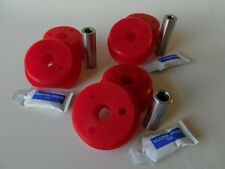 JD tuning Toyota Starlet polyurethane engine mounts - EP82 GT turbo, EP91 Glanza