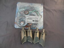 [PRICE REDUCTION] Suzuki RGV250 VJ22 Aprilia RS250 Power Valves + Gasket Set