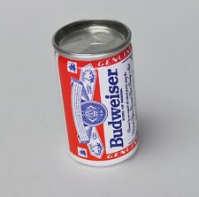Anheuser Busch mini Dose miniature Can USA 1998 - Budweiser