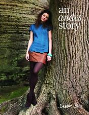 An Andes Story Pattern Collection by Debbie Bliss