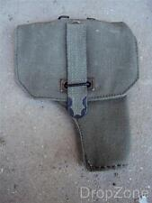 French Military Army Webbing Pistol Holster
