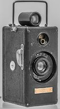 Rare 1929 - Agfa Ansco Memo 35mm Half Frame Film Camera - Neat!