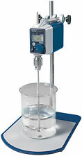 Mixer HT-120DX Overhead stirrer digital max. 60 Litres DHWOS01072