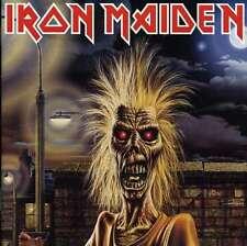 Iron Maiden CD EMI