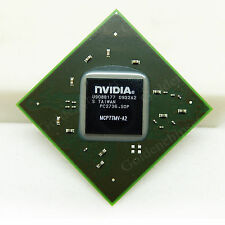 Brand New Nvidia MCP77MV-A2 BGA GPU Graphic Video Chipset 2009+ TaiWan