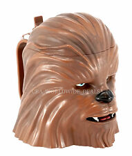 NEW Disney Parks Star Wars Force Awakens Chewbacca Stein Drink Cup Mug Souvenir
