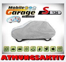 Auto Ganzgarage Vollgarage ATMUNGSAKTIV FIAT 126/ Fiat 126 BIS/ Polski FIAT 126p