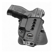 Taurus PT 24/7 G1 Tactical New Fobus Holster Paddle Right Hand 24-7 24 7 Brand