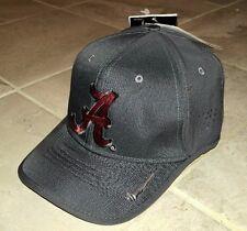 Nike Dri Fit Alabama Crimson Tide CFP Coaches Sideline Vapor Hat Cap New