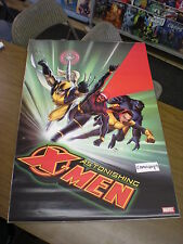 Astonishing X-Men Poster Vintage (2004) 24 x 36 inches