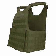 CONDOR MOLLE Operator Plate Carrier Body Armor Vest Chest Rig mopc OLIVE DRAB OD