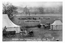 pt1793 - Removal of 1st Sod Brodsworth Colliery , Yorkshire - photograph 6x4