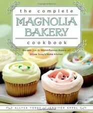 The Complete Magnolia Bakery Cookbook: Recipes from the World-Famous Bakery and
