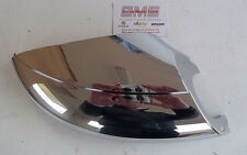 Volkswagen Amarok + Transporter T6 - wing mirror under trim - CHROME - GENUINE