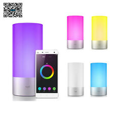 Xiaomi Yeelight Night Light Bedside Lamp 16 Million RGB Wireless Touch Control
