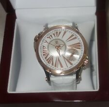 TIMEPIECES BY RANDY JACKSON Swiss Movement Men's Watch NEW