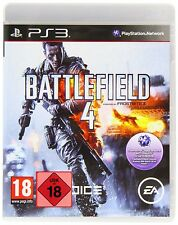 PS3 Battlefield 4 BF4 Shooter IV Spiel für Sony Playstation 3 NEUWARE