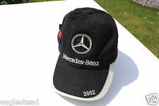 Ball Cap Hat - Mercedes-Benz - Golf Trophy Tournament Canada - 2002 (H1069)