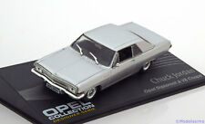1:43 Altaya Opel Collection Opel Diplomat A V8 Coupe Chuck Jordan