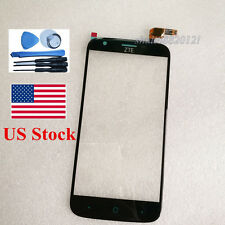 OEM black colour for ZTE Grand X3 Z959 Touch Screen Digiziter Replacement+ tools