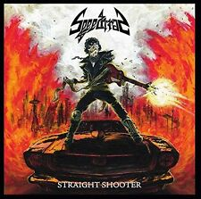 SPEEDTRAP - STRAIGHT SHOOTER  VINYL LP NEU