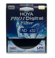 Hoya 67mm Pro1 Digital ND32 Screw-In Filter, London