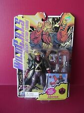 """WILDC.A.T.S COVERT -ACTION-TEAMS """"GRIFTER"""" 5.75""""IN FIGURE 1994 PLAYMATES"""