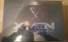 FNAC limited edition X men first class boxset brand new