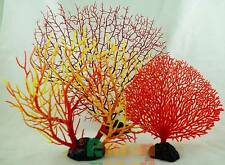 Aquarium Fish Tank Silicone Sea Anemone Artificial Coral Ornament SH91010