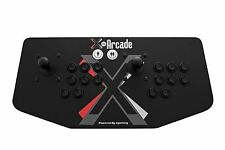 X-Arcade Dual Joystick, Two Players For Original Xbox and PS3.  Use For Coinops