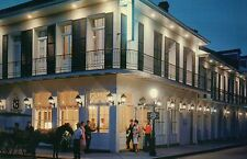 The Chateau Hotel, 1001 Charles Street, New Orleans, LA, Horse Carriage Postcard