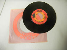 JOHNNY AND JONIE MOSBY meet me tonight/just one more time  CAPITOL 45